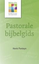 Henk Fonteyn , Pastorale bijbelgids