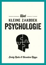 Caroline Riggs Emily Ralls, Psychologie - Het kleine zakboek