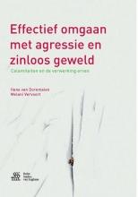 Melani Vervoort Hans van Doremalen, Effectief omgaan met agressie en zinloos geweld