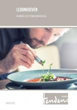 , Leidinggeven Zelfstandig werkend kok werkboek