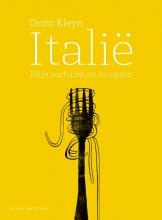 Onno  Kleyn Italië