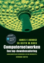 Keith W. Ross James F. Kurose, Computernetwerken