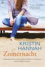 Kristin  Hannah Zomernacht