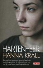 Hanna  Krall Hartenheer