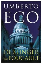 Umberto Eco , De slinger van Foucault