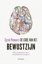 Cyriel Pennartz , De code van het bewustzijn
