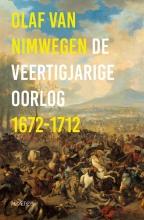 Olaf van Nimwegen , De veertigjarige oorlog 1672-1712