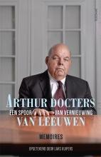 Lars Kuipers Arthur Docters van Leeuwen, Een spoor van vernieuwing