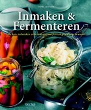 Petra Casparek , Inmaken & fermenteren