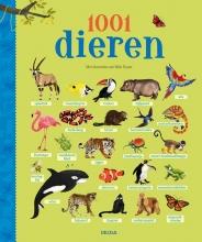 , 1001 dieren