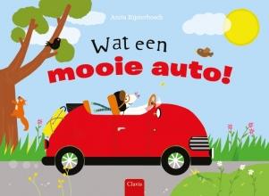 Anita Bijsterbosch , Wat een mooie auto!