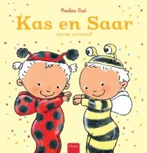 Pauline Oud , Kas en Saar vieren carnaval