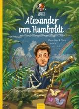 Peter Nys , Alexander von Humboldt