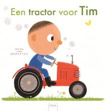 Guido Van Genechten , Een tractor voor Tim