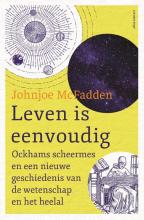 Johnjoe McFadden , Leven is eenvoudig