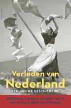 René van Stipriaan Geert Mak  Jan Bank  Gijsbert van Es  Piet de Rooy, Verleden van Nederland