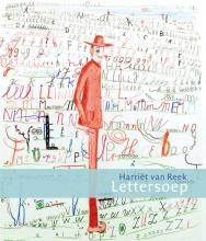 Harriet van Reek Lettersoep