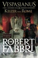 Robert Fabbri , Keizer van Rome