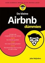 Joke  Reijnders De kleine Airbnb voor Dummies