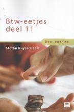 Stefan Ruysschaert , Btw-eetjes. Deel 11