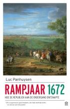 Luc  Panhuysen Rampjaar 1672