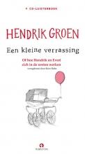 Hendrik Groen , Een kleine verrassing