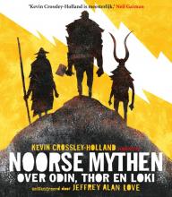 Kevin Crossley-Holland , Noorse mythen