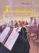Mark Janssen , Sinterklaasliedjes