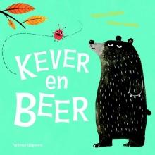 Patricia  Hegarty Kever en beer