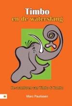 Marc  Paulissen Timbo en de waterslang