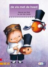 Marcel van Driel , De vis met de hoed
