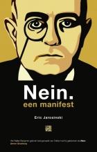 Eric  Jarosinski Nein. Een manifest