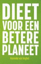 Hanneke van Veghel , Dieet voor een betere planeet