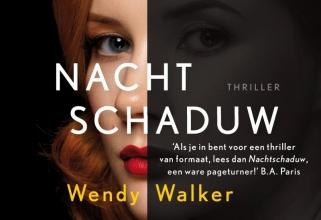 Wendy Walker , Nachtschaduw