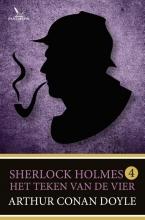Arthur Conan Doyle , Het teken van de vier