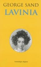 George  Sand Lavinia