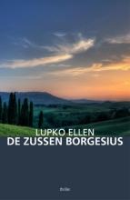 Lupko  Ellen De zussen Borgesius