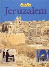 Nicola Barber , Jeruzalem