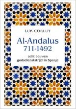 Luk  Corluy Al Andalus 711-1494