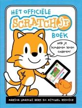 Mitchel Resnick Marina Umaschi Bers, Het officiële ScratchJr boek