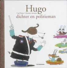 Carl  Norac Hugo dichter en politieman