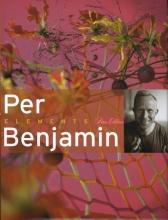 Per Benjamin , Elements