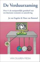 Jo van Engelen, Hans van Bommel De Verduurzaming