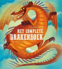 Federica Magrin , Het complete drakenboek
