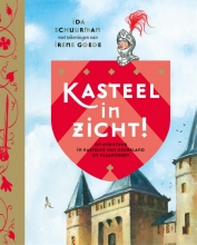 Ida  Schuurman Kasteel in zicht!