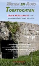 Tom Boudewijns , Motor- en Auto Toertochten Tweede Wereldoorlog 1 Nederland (Brabant - Zeeland - Zuid-Holland)