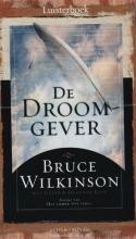 B. Wilkinson , De Droomgever