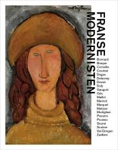 Daphné  Castano Franse modernisten uit de verzameling van het Musée d`Art moderne de Troyes