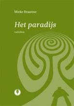 Mieke  Braamse Het paradijs