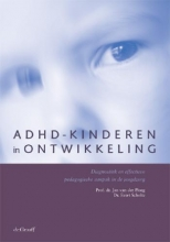 J.D. van der Ploeg ADHD-kinderen in ontwikkeling